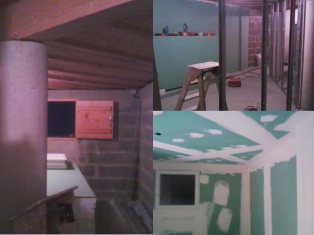 am nagement d 39 espace plaquiste sur annecy r novation annecy. Black Bedroom Furniture Sets. Home Design Ideas