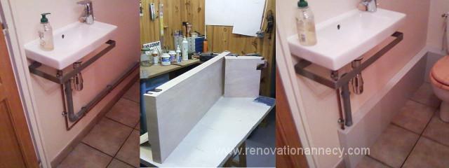 ouvrage bois sur mesure r novation annecy. Black Bedroom Furniture Sets. Home Design Ideas